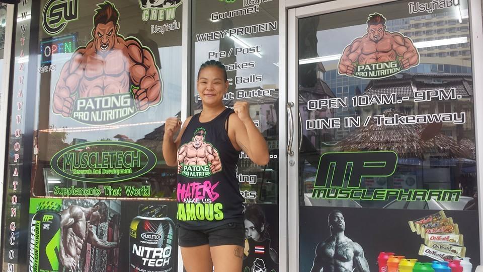 phuket pro nutrition steroids